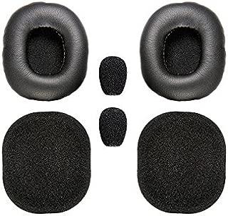 BlueParrott 203479 B350-XT Replacement Cushion Kit