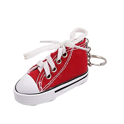 XIHUANNI Fahrrad-Fußstütze, kleine Schuhe, Motorradständer rot