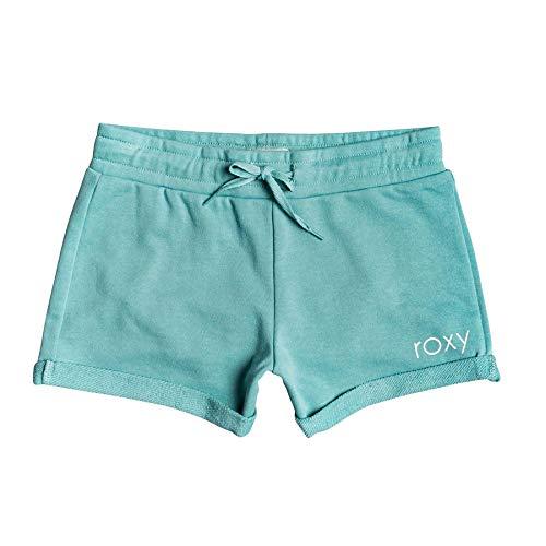 Roxy Always Like This B - Short de Felpa para Chicas 4-16 ERGFB03154
