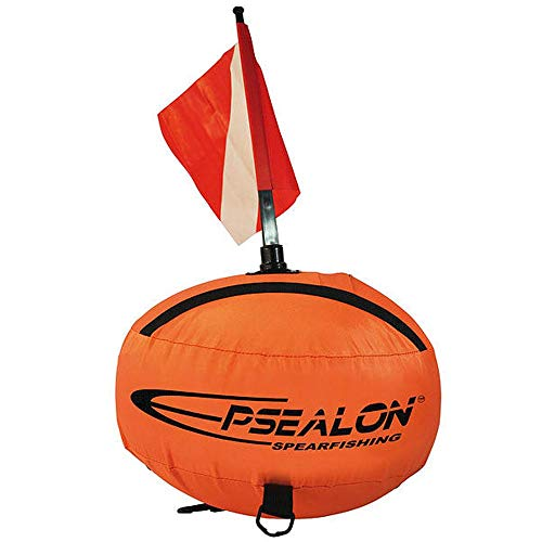 Epsealon Round Buoy Orange With Internal Bladder One Size