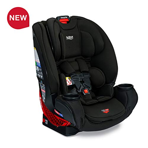 Britax One4Life ClickTight All-In-One Car Seat  10 Years of Use...