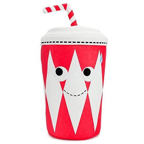 Kidrobot - Peluche / Plush Yummy World 2016- Saul the Soda - Extra-Large 24\