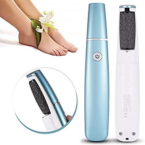 Elektrische pedicure voetverzorgingsgereedschap voetbestand pedicure cuticle bestand voor de voet-Heel Callus Remover Machine Feet USB opladen