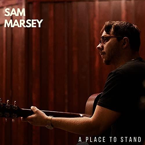 Sam Marsey