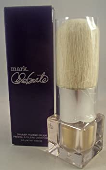 Avon Mark Celebrate Shimmer Powder Brush