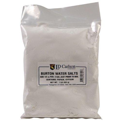 Burton Water Salts 1 lb.