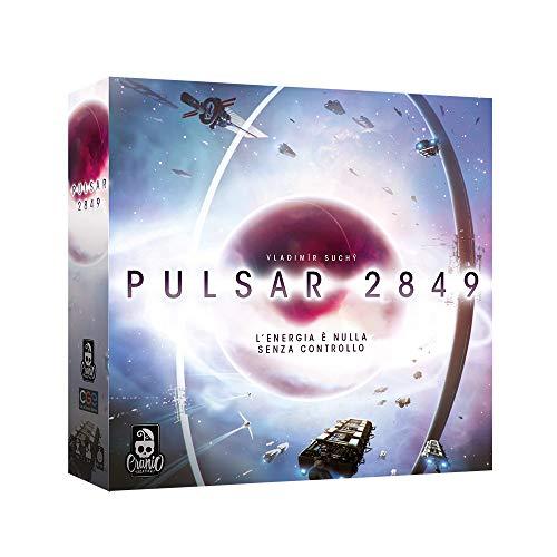 Cranio Creations CC098 Pulsar 2849