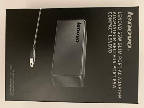 Lenovo P/N: 888014997 65W AC Adapter for Lenovo ThinkPad Yoga 2 13/11S/Pro,T440,T450s,X1 Carbon 2015/2016,E470,Flex 3/10/14/15x240, ADLX65NLC2A, ADLX65NLC3A- Retail Box.