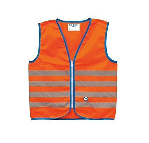 Wowow Fun Vest voor de veiligheid van kinderen