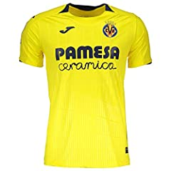 Camiseta Villarreal CF 1a Equipación 2018-2019 Hombre