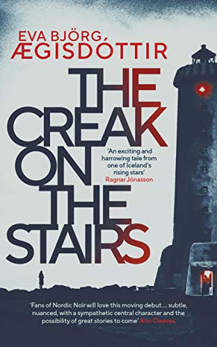 The Creak on the Stairs (English Edition)
