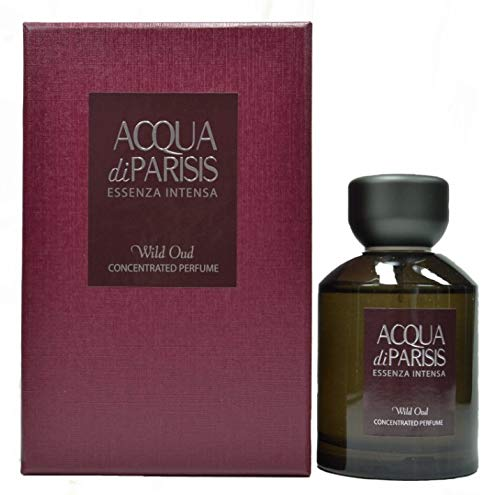 Reyane Tradition Acqua Di Parisis Essenza Intensa Black Oud Eau de parfum 100 ml