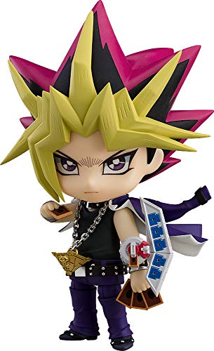 Good Smile Yu-Gi-Oh! Yami Yugi Nendoroid Action Figure