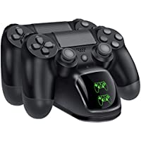 Beboncool PS4 Controller Charger