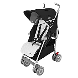 Umbrella Stroller For Toddler over 50lb