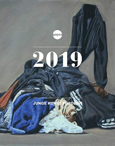 GOPEA 2019: Junge Kunst fördern