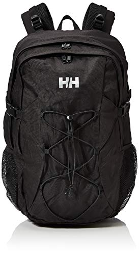 Helly Hansen Pendler Backpack Mochila  Unisex Adulto  Negro  STD