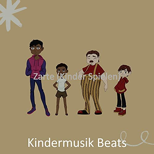 Kindermusik Beats