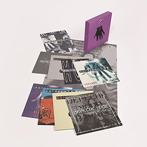 "Ultra | The 12"" Singles | LP"