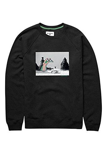 BILLABONG Herren Pullover Mix Pack Artist CR (Black), Größe:XL
