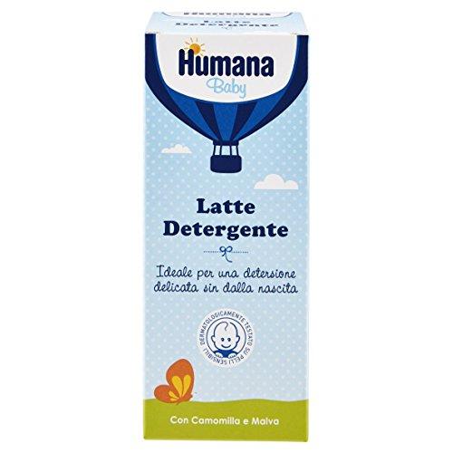 Humana Latte Detergente - 150 ml