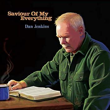 Saviour of My Everything