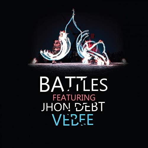 Atmospheric Wannabes! feat. John Debt & Vebee
