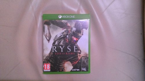 Ryse - Son of Rome - uncut (AT) XBOne [Importación segunda mano  Se entrega en toda España