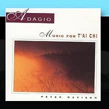Adagio: Music For Tai Chi