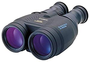 Canon 15 X 50 Image Stabilising All Weather Binoculars with Neck Strap & Case from Canon