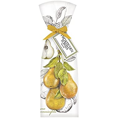 Pears Botanical Towel Set