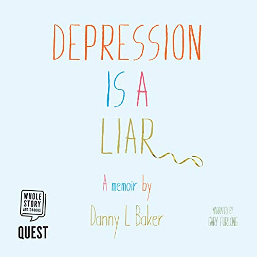 Depression Is a Liar cover art