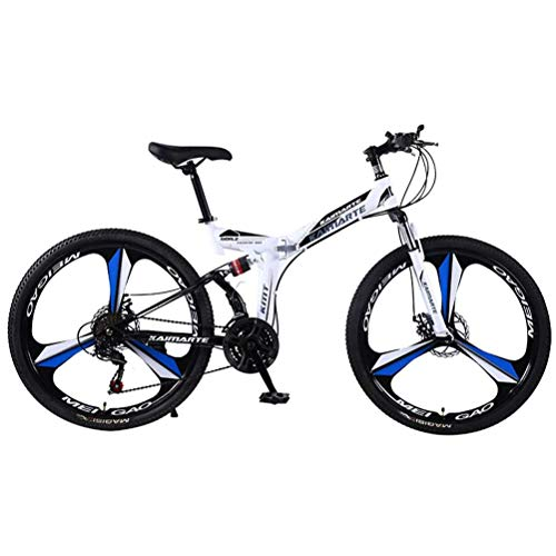 Bicicletas Mountain Bike Plegable Marca GOLDGOD