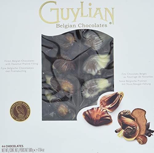 Guylian Meeresfrüchte, 1er Pack (1 x 500 g)