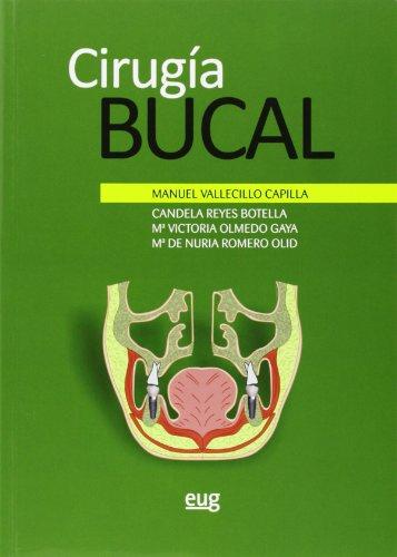 Cirugía Bucal (Fuera de Colección)