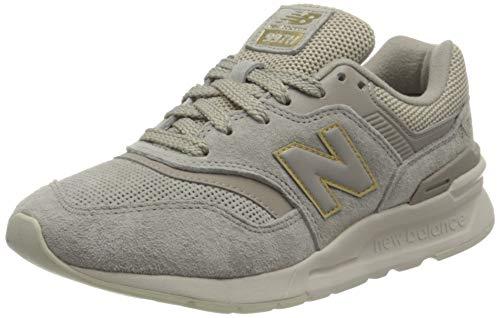 New Balance CW997 W Calzado Grey