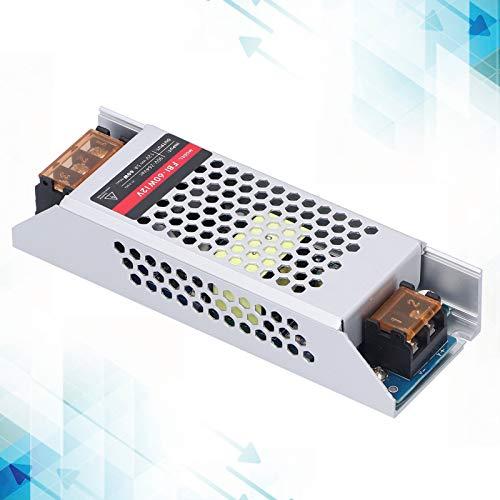 Fuente de alimentación conmutada LED de Alta eficiencia, Alto dieléctrico para Uso Diario para el hogar(DC12V, Transl)