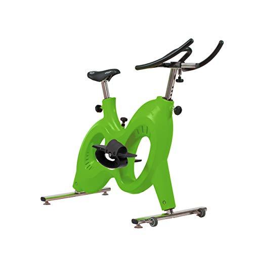 BPM TWO Aquabike - Green - Ventose per Superfici Lisce