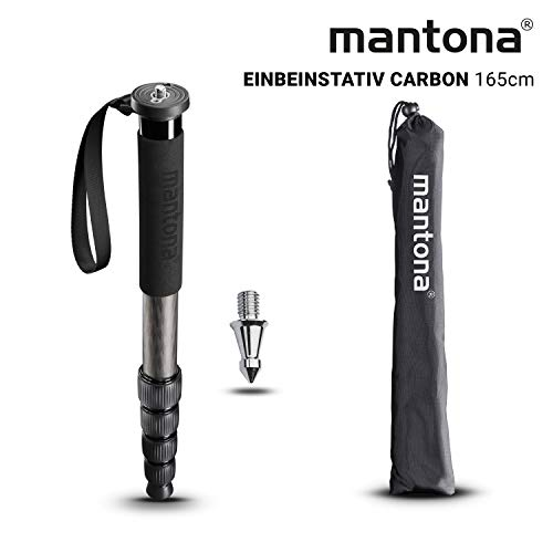 Mantona Pro ONE 165C