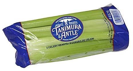 Tanimura & Antle, Celery Hearts, 2 Hearts