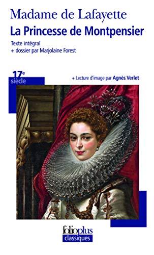La princesse de Montpensier (Folioplus classiques)