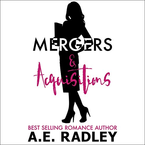 Mergers and Acquisitions audiobook cover art