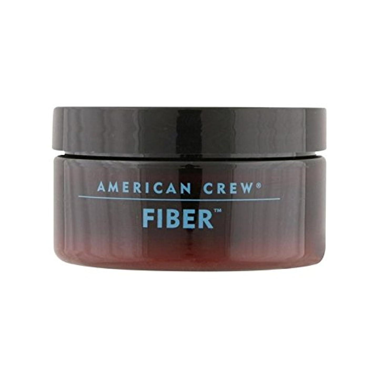 オペレーターキロメートル思いやりAmerican Crew Fiber (85G) (Pack of 6) - アメリカンクルーファイバー(85グラム) x6 [並行輸入品]