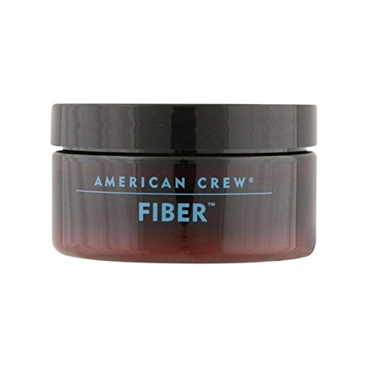 これまでむき出し害アメリカンクルーファイバー(85グラム) x2 - American Crew Fiber (85G) (Pack of 2) [並行輸入品]