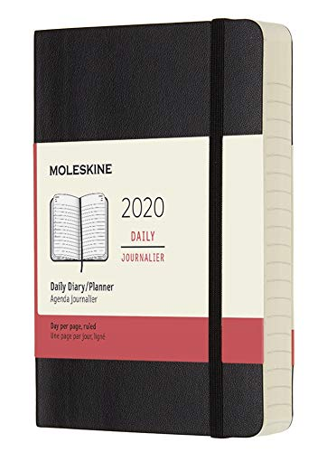Our #3 Pick is the Moleskine Diary Planner