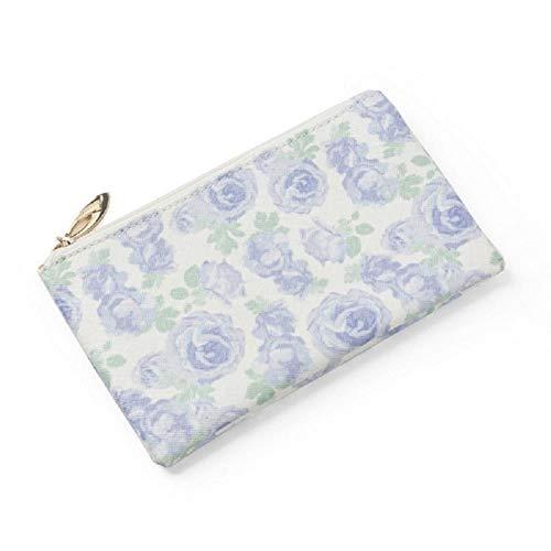 Regen Portemonnee dame rits clutch portemonnee voor vrouw vrouwen Luipaard portemonnee lederen dames portemonnee