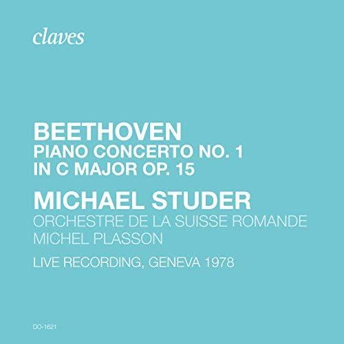 Michael Studer, Orchestre de la Suisse Romande & Michel Plasson