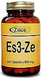 ES3-ZE 30 capsulas SUPLEMENTOS ZEUS