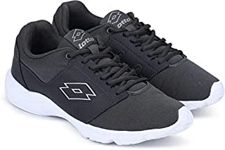 Lotto Men's Santino II Grey Shoes 9