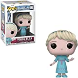 Funko Pop Movies : Frozen 2 - Young Elsa 3.75inch Vinyl Gift for Anime Fans SuperCollection...